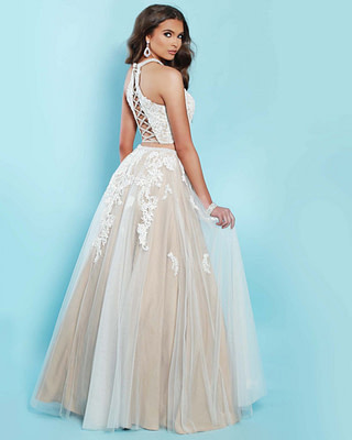 2Cute Prom available at Spotlight Formal Wear!
